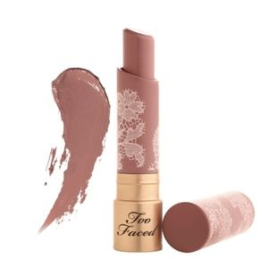 Too Faced INTENSE COLOR COCONUT BUTTER LIPSTICK